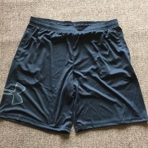 Under Armour athletic shorts